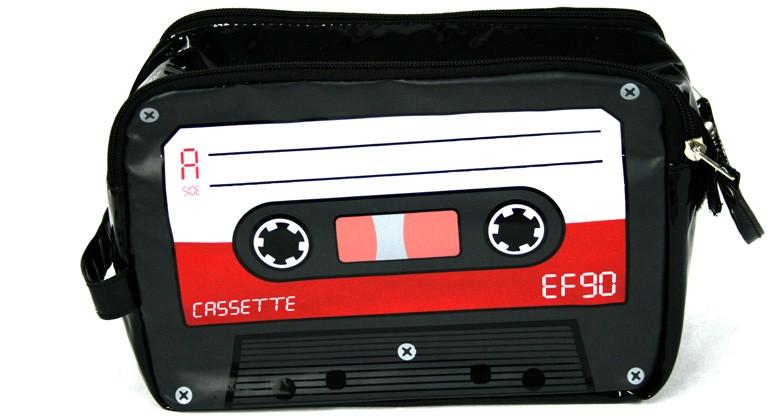 Neceser hombre Cassette