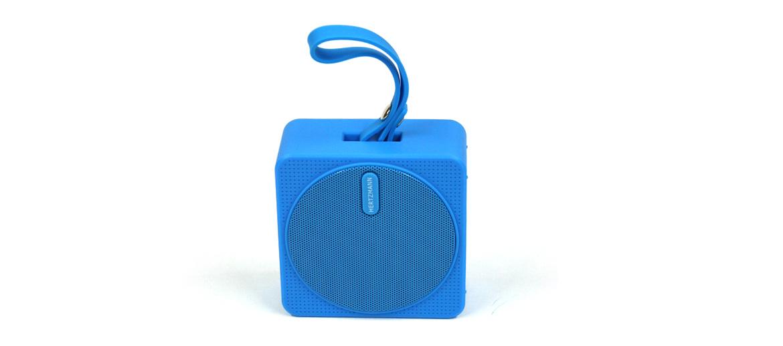 Altavoz bluethooth para oir tu musica en el baño, playa o piscina - Comprar online precio 22€ euros