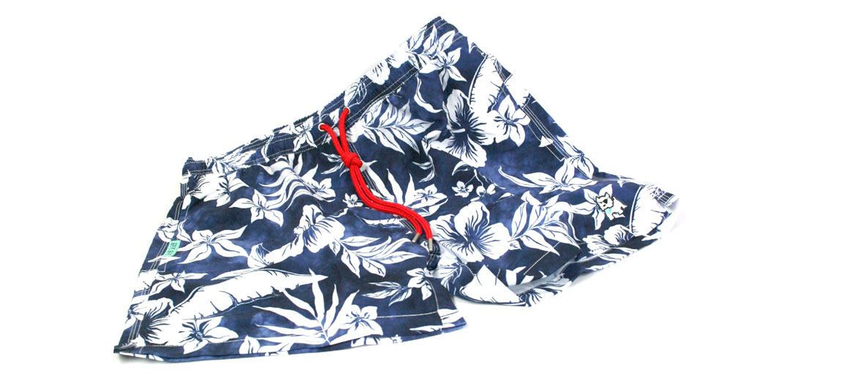 Bañador de flores para el verano - comprar online precio 55€ euros