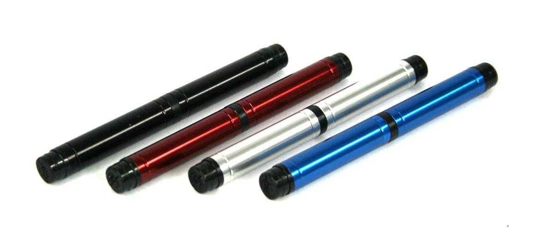 Bolígrafo de la Nasa Fisher Space de aluminio - comprar online precio 25€ euros