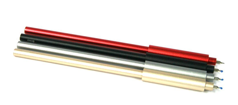 Bolígrafo super fino con diseño minimalista - comprar online precio 42€ euros
