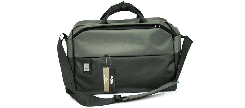 Bolsa de viaje o deporte hombre con compartimento separado para zapatos - Comprar Online precio 99€ euros
