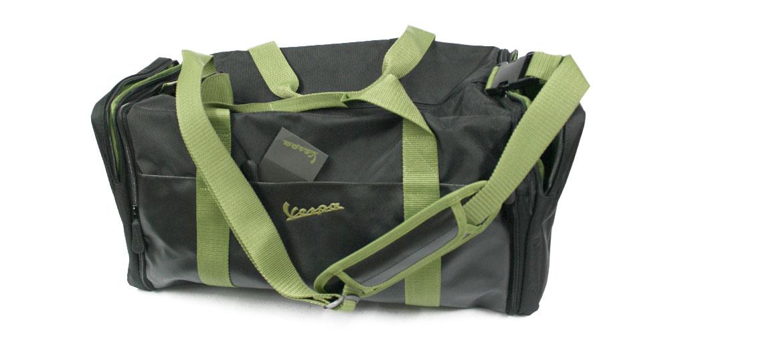 Bolsa de deportes o viaje marca Vespa - comprar online precio 65€ euros