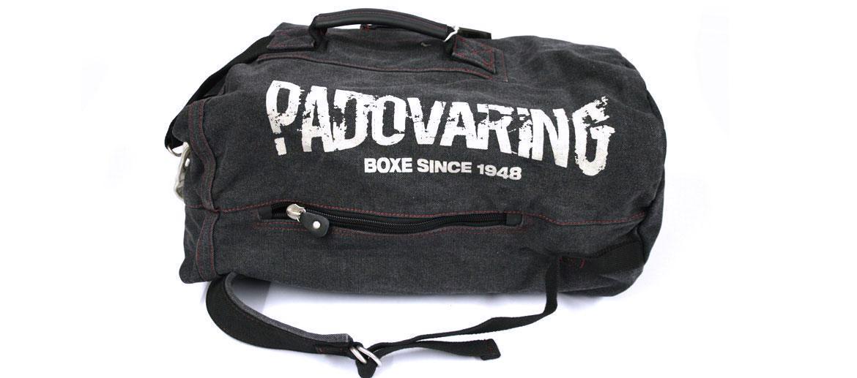Bolsa mochila tipo petate para viajes, deportes y gimnasio - Comprar Precio 75€ euros
