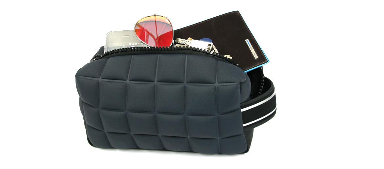 178e35b041c Bolso de mano porta todo - comprar online precio 39€ euros