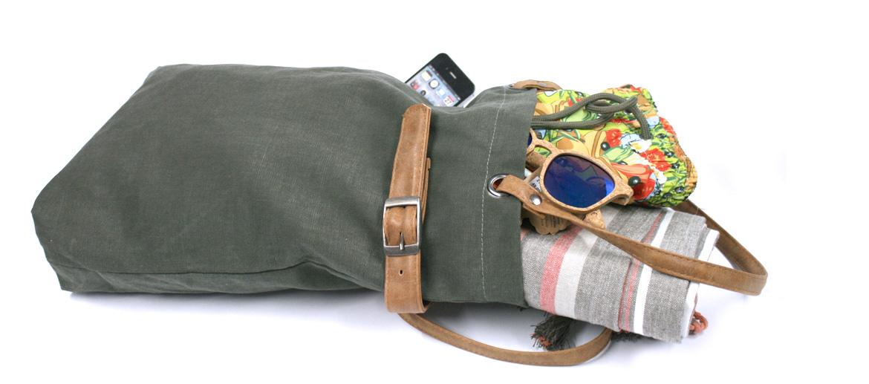 Bolso para playa o shopping - comprar online precio 22€ euros