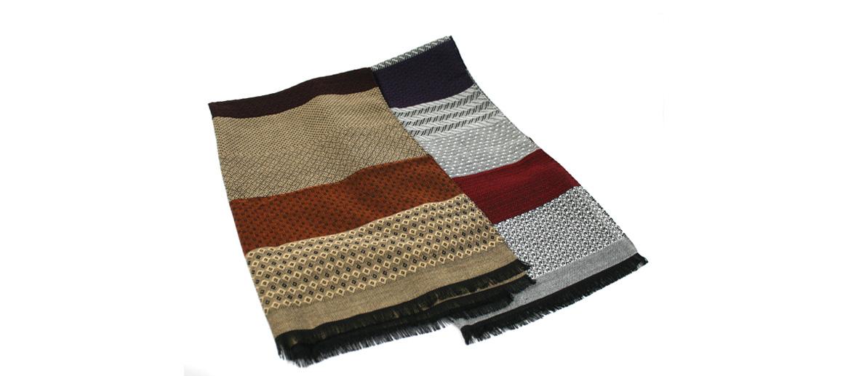 Bufanda foulard para el invierno - comprar online 39€ euros