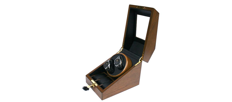 Caja relojero automático para tus relojes - comprar online precio 155€ euros