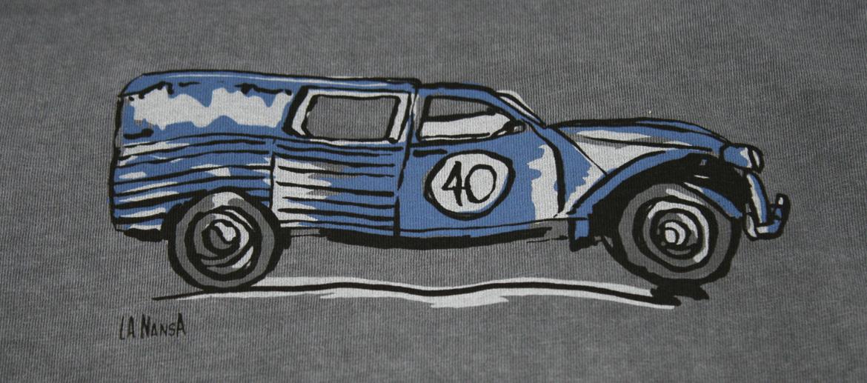 Camiseta de verano para los aficionados a los coches - comprar online precio 25€ euros