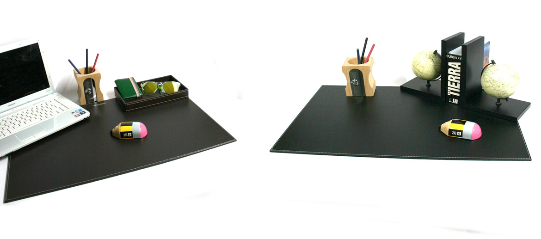 Carpeta vade protector de mesa de despacho - comprar online precio 115€ euros