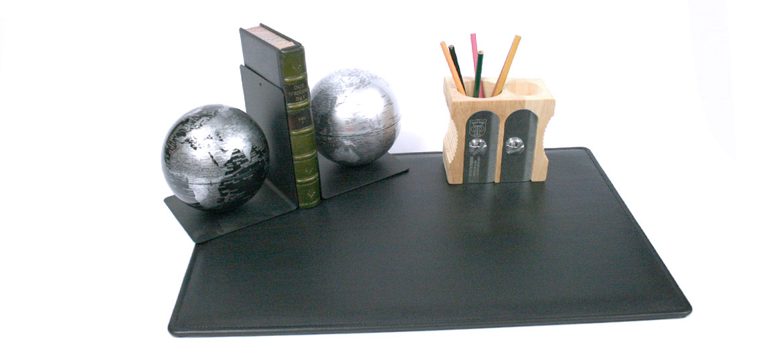 Carpeta vade de sobremesa para mesa de escritorio o sala de juntas - comprar online precio 123€ euros