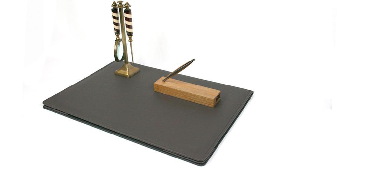 Carpeta vade protector mesa despacho con apertura - Comprar Online Precio 159€ euros