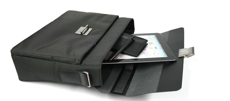 Cartera portadocumentos marca Momo Design - comprar online precio 190€ euros
