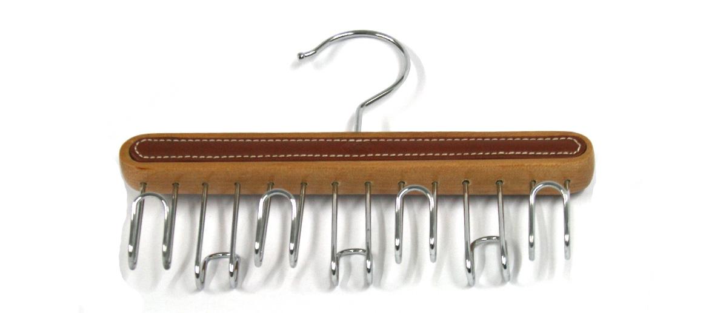 Cinturonero organizador de cinturones tipo percha - comprar online precio 25€ euros