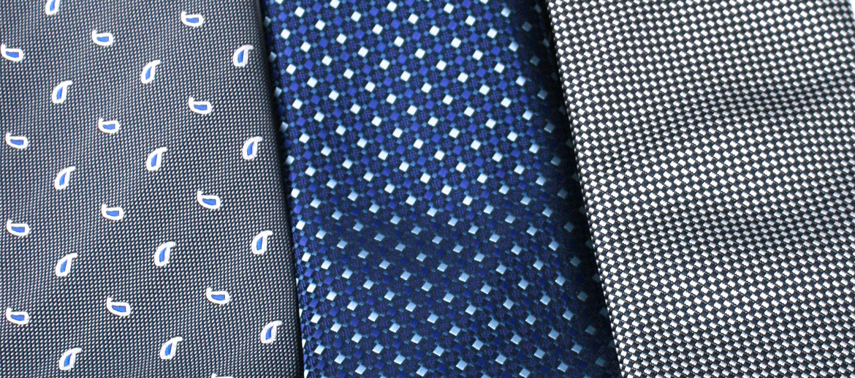 Corbata de seda natural para ceremonia o eventos - comprar online precio 39€