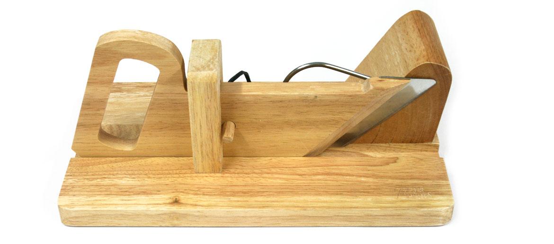 Cortador trinchador de fiambre para el ¡Gran chef! - comprar online precio 35€ euros