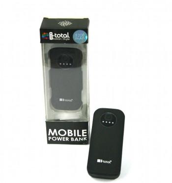 Cargador batería externa para el móvil - Comprar Online Precio 30€ euros