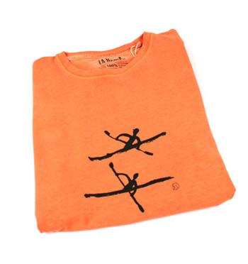 Camiseta para los aficionados al kayak - comprar online precio 25€ euros