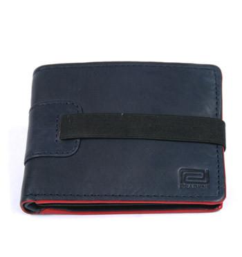 Cartera billetera tarjetero con monedero con cierre elástico - comprar online precio 32€ euros