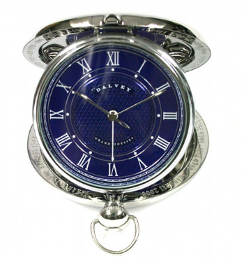Reloj despertador analógico plegable Dalvey - Precio 209€ euros - Comprar online