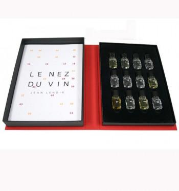 Para conocer los 12 aromas del vino blanco comprar online