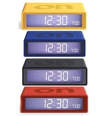 Despertador digital On/Off de colores - Comprar online precio 35€ euros