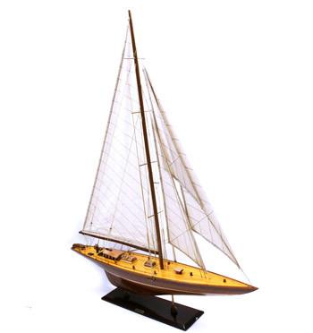 ¡Espectacular! maqueta de velero para tu casa o despacho - comprar online precio 235€ euros