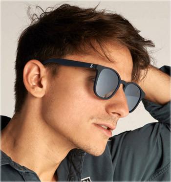 Gafas de sol de caucho reciclado - comprar online precio 49€ euros