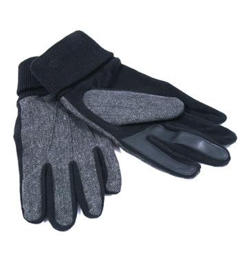 Guantes táctiles  para moto, patinete o bicicleta color jaspeado y negro - comprar online precio 30€ euros