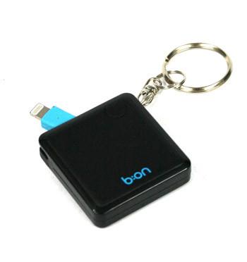 Llavero cargador de batería de los moviles Android - comprar online precio 18€ euros