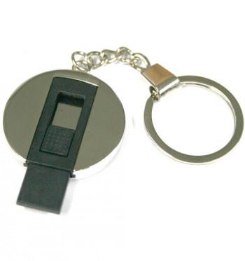 Llavero Pendrive de 16GB, motivo Top secret - comprar online precio 32€ euros