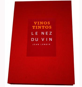 Los 12 aromas del vino tinto comprar online