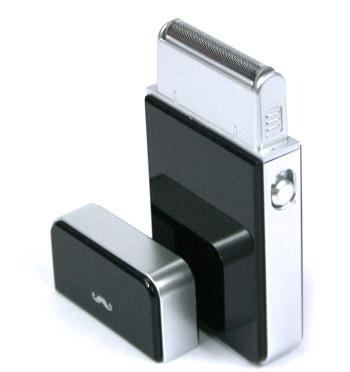 Maquina de afeitar de viaje - comprar online precio 28€ euros