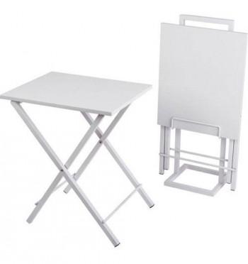 Mesas plegables supletorias - Comprar online -  precio 120€ euros