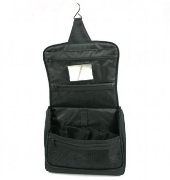 Neceser bolsa de aseo desplegable XL para viaje - comprar online 36€ euros