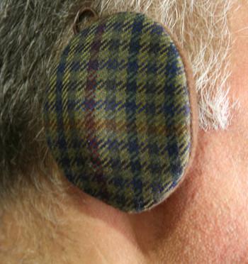 Orejeras tapa orejas individuales para el frio comprar online