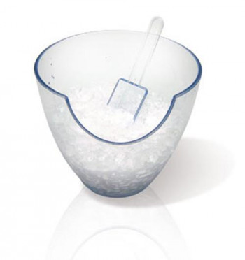 Picador triturador hielo, cubitera cócteles - Comprar online Precio 32€ euros