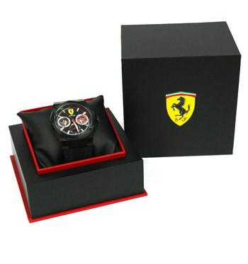 Reloj de pulsera multifunción marca Ferrari - comprar online precio 195€ euros