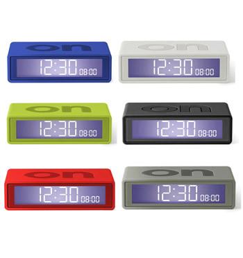 Reloj despertador On/Off digital muy pequeño para viajes - comprar online precio 31€ euros
