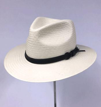 Sombrero autentico de Panamá para el verano - comprar online precio 89€ euros