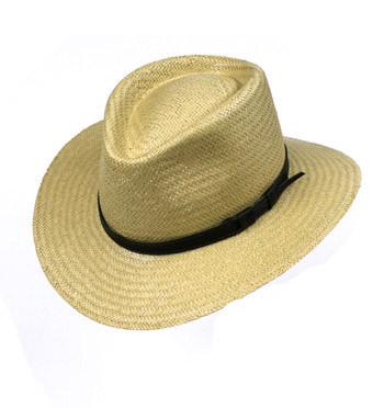 Sombrero de estilo Panamá color beige - comprar online precio 40€ euros