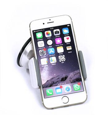 Soporte de móvil para tu coche - comprar online precio 12€ euros