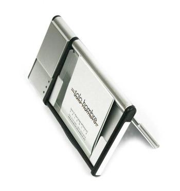 Tarjetero apertura hidrodinámica con batería externa para móvil - Compar Precio 61€ Euros