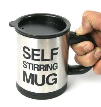 Taza para tomarte tu café con leche en el trabajo - comprar online precio 16€ euros