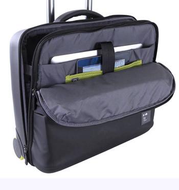 Maleta Trolley de viaje y trabajo marca Nava - comprar online precio 210€ euros