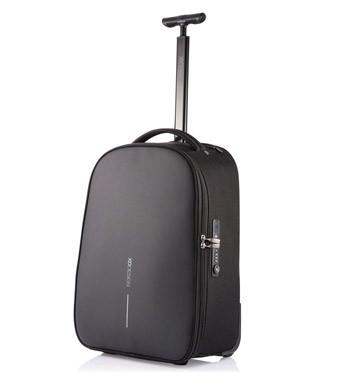 Trolley mochila para trabajo ¡super! completo con entrada de USB - comprar online precio 169€ euros