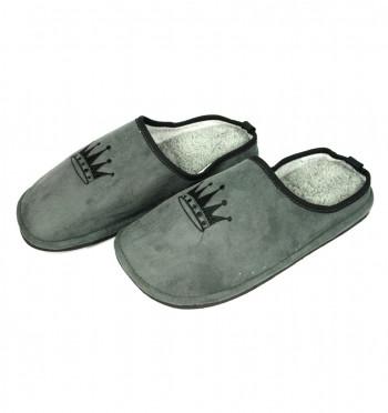 Zapatillas de andar por casa ¡Soy el Rey!  - comprar online precio 32€ euros