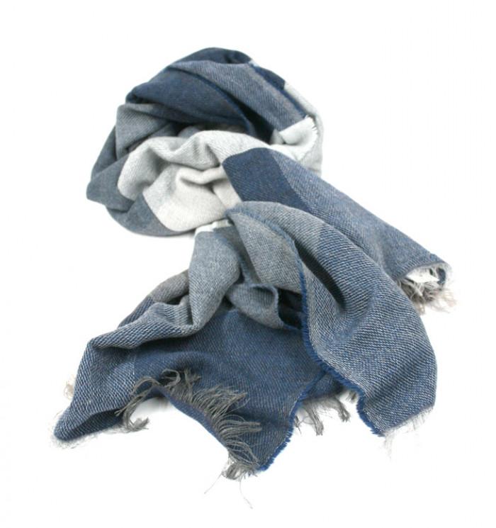 Bufanda foulard  para el frío - Solohombre