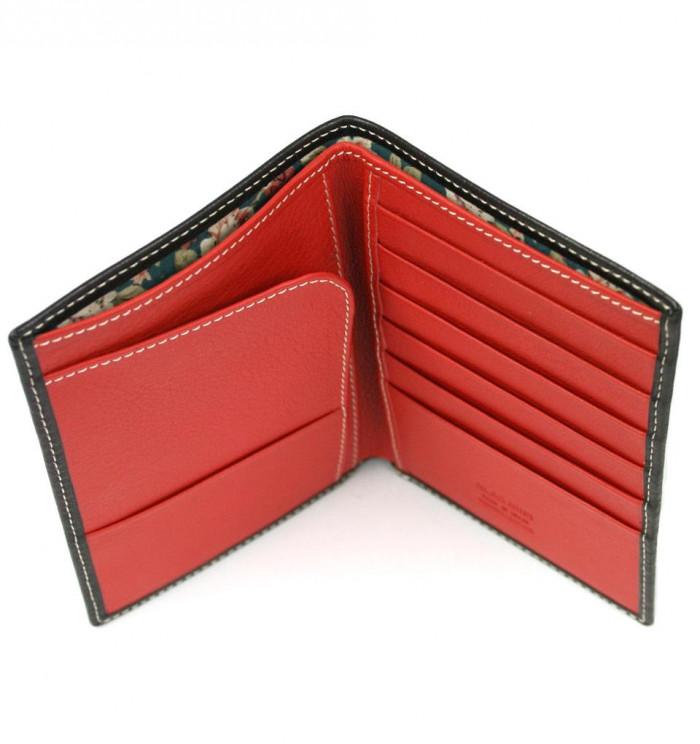 76d556387 Cartera hombre de piel billetera grande - Comprar Precio 48€ euros