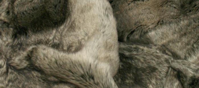 Manta de sof para tus siestas en piel sint tica comprar - Mantas de piel ...